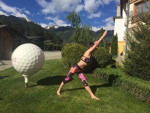 Изометрична йога www.albenakoralieva.com