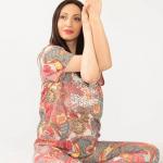 Йога-комплекс за бременни www.albenakoralieva.com
